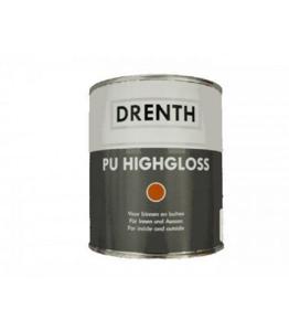 Afbeeldingen van drenth PU High Gloss TR 1 liter